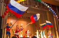 Межлагерный фестиваль «Страна каникул»