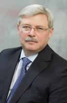 Губернатор Томской области С.А.Жвачкин
