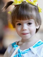 Люба Ш., 6 лет