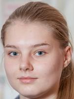 Владлена Б., 18 лет
