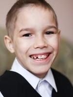 Сережа Л., 8 лет