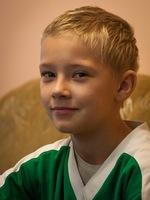 Руслан Л., 9 лет