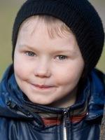 Никита Л., 7 лет