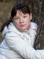 Назигуль К., 14 лет
