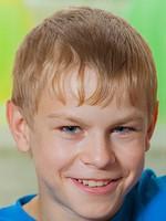 Николай Т., 14 лет