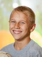 Никита С., 12 лет