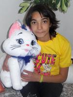 Галя И., 10 лет
