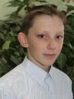 Костя К., 14 лет