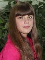 Люба Б., 14 лет