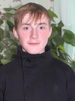 Сергей Д., 16 лет
