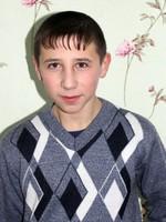 Даниель Л., 14 лет