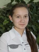Наташа Х., 12 лет