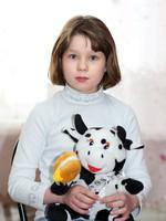 Александра С., 13 лет