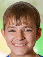 Г. Максим, 13 лет