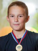 О. Василий, 12 лет