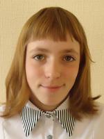 М. Валентина, 14 лет