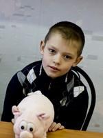 Владимир С., 12 лет
