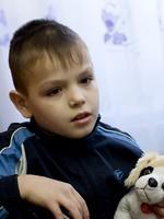 Кирилл М., 10 лет