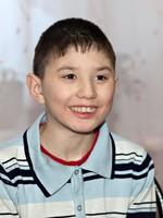 Михаил Х., 15 лет