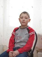 Даниил Р., 12 лет