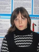 Даша Г., 14 лет