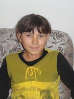 Надя С., 12 лет