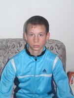 Дима Л., 14 лет