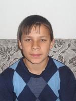 Алексей Т., 13 лет