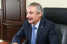 Анатолий Рожков призвал томские СМИ контролировать реализацию губернаторских проектов
