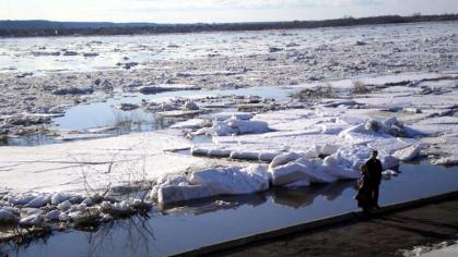 Паводок-2015: готовность, ресурсы, резервы